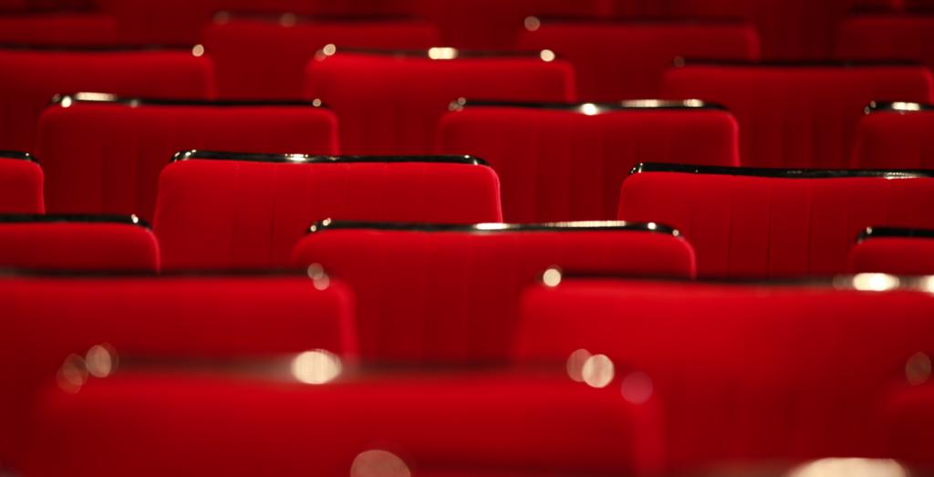 fauteuil de theatre oa05